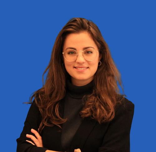Melania De Angelis – M.Sc.