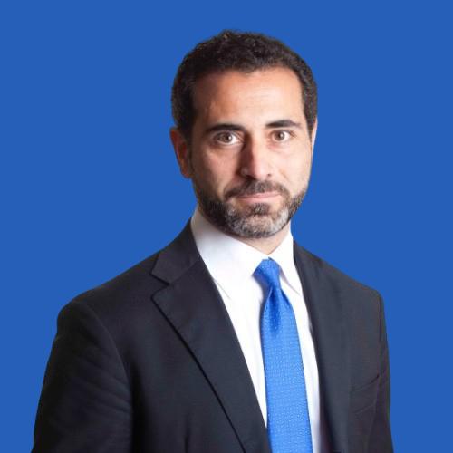 Vito Vittore – LLM