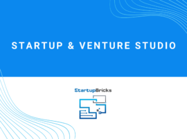 WHAT IS A VENTURE STUDIO AND HOW IT CAN HELP LAUNCHING YOUR STARTUP
